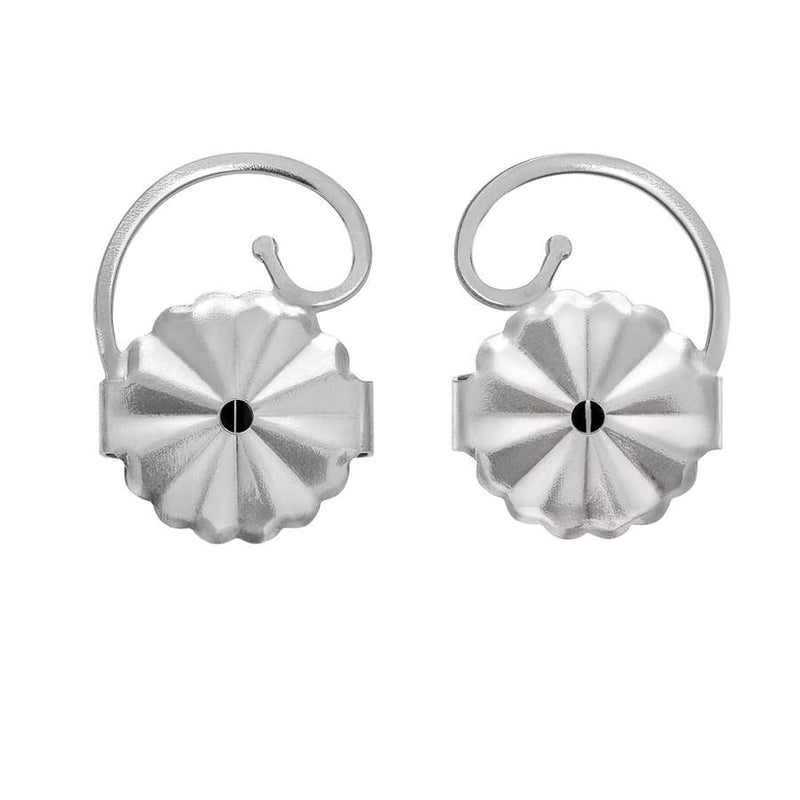 Levears Earring Lifts - Stainless Steel