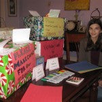 7th Grader Leads Campaign To Collect Greeting Cards To Be Sent To Active Military And Veterans