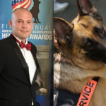 Video: Airline Stops Wounded Veteran and Hero Service Dog from Boarding Plane