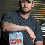 Chris Kyle and Ed Dyess Awarded Texas Medal of Honor