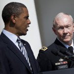 Did Top U.S. General Ignore Obama and Lead Secret Plot to Protect Syria's Assad?