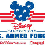 Military Discounts at Disney Parks Announced