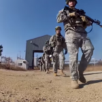 This Week's Military Video Clips of Our Heroes in Action