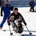 National Disabled Veterans Winter Sports Clinic [Video]