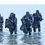Navy SEAL Training Screening Process Open to Women Next Year
