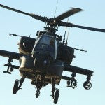 New Military Helicopters Make Their Debut in 2014