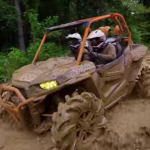 Entered the Outdoors For Heroes Giveaway Yet? Check Out This Cool Polaris Video!