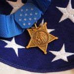 Texas Lawmaker Sponsors Chris Kyle Medal of Honor Act