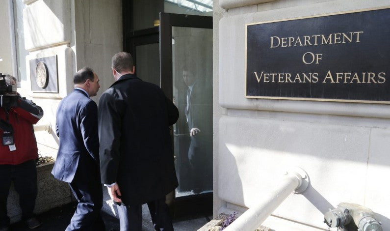 Tampa Bay Veterans React To Scathing VA Report