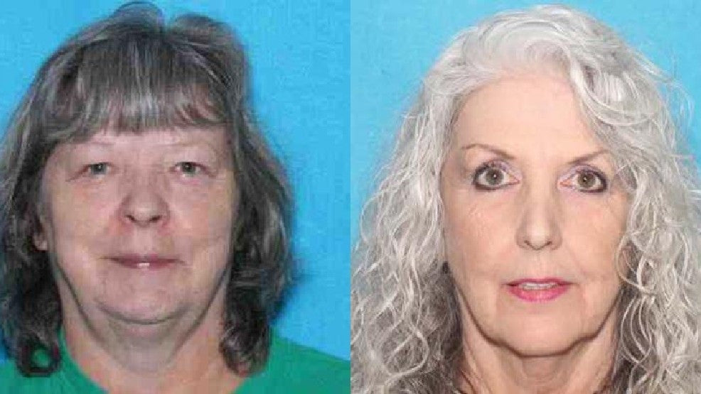 Two Women Arrested After Stealing Almost $100,000 From WWII Veteran