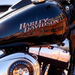Free Entry Tickets to Win 2 Harleys - Our Special Halloween Treat for You!