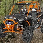 You Could Win a Polaris RZR XP 1000 and $5,000 Cash