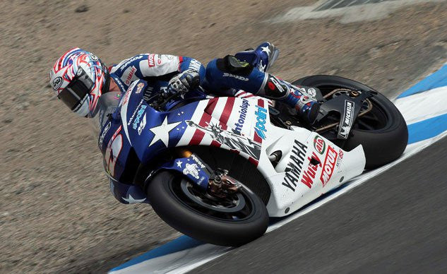 5 Extraordinary Patriotic Motorcycles