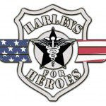 Harleys for Heroes Launches 4th Annual Fundraising Campaign 2014