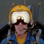 Ride Along with the Blue Angels in an HD Cockpit Video in This Week's Heroes in Action Videos