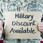 Deals and Discounts for Veterans and Military Personnel on Veterans Day!