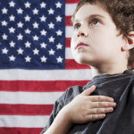 70 Years Ago Today, The United States Congress Formally Recognized The Pledge Of Allegiance