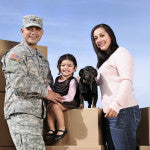 Tips for Military Relocation