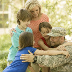 Ways to Support Military Families