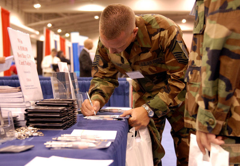 The Private Sector Is Now Working Towards Helping Our Veterans! Read It HERE!