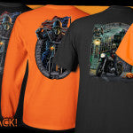 Our Halloween Shirts Are Back!