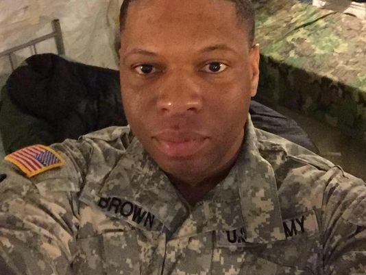 Army Officer Among 49 Killed in Orlando