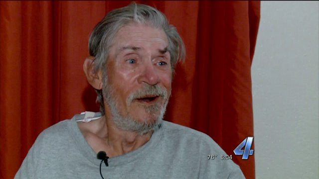 Disabled veteran turned away from Oklahoma City motels