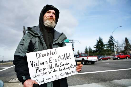 VA Awards $2.85 Million In Grants To End Veteran Homelessness