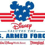 Disney Offering Special Ticket Prices To U.S. Military Personnel in 2016!