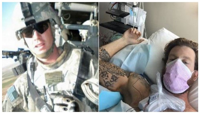 Army Veteran Battles With VA to Fund Cancer Treatment...AND LOSES!