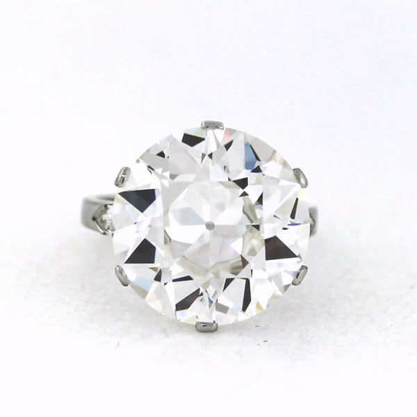 2 Bullet Cut Diamonds = .45ctw & 13.48 H IF GIA = 6137130199, Platinum Lady's Ring LRX0258, DX0467