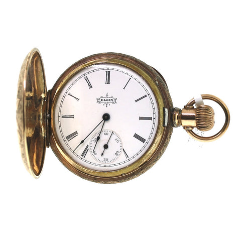 Elgin Pocket Watch 40mm 59gr WA0142