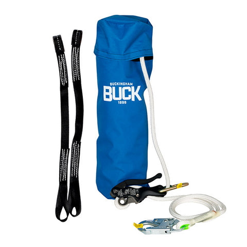 BUCK-HIGH ELEVATION SELF-RESCUE SYSTEM - 101SR
