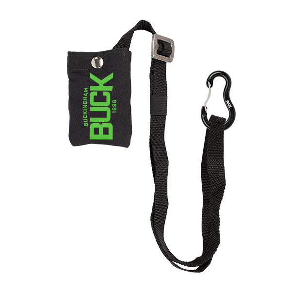 "BUCKINGHAM BUCK STEP RELIEF ""FR"" POUCH – 105RSK1"