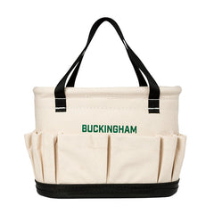 Buckingham 29 Pocket Oval Bucket - 121615CH1L