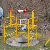 Tether Confined Space Rescue Kit - 105Q1-30