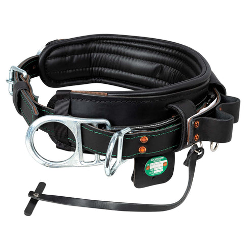 Adjustable In-Line 4 D-Ring Body Belt™ - 20122CEM