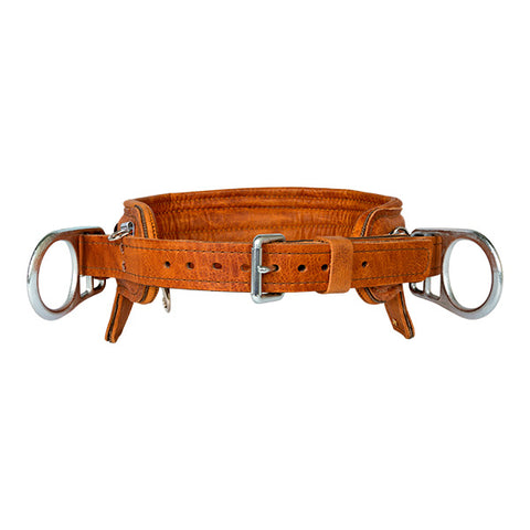 Ultra Soft Light Weight Full Float Body Belt - 20122M