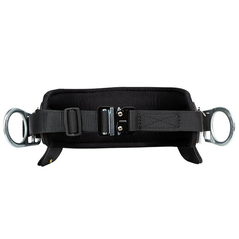 FULL FLOAT DRI-LEX BODY BELT WITH BACKSAVER & QUICK CONNECT BUCKLE - 2013KM