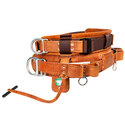 Heritage™ Adjustable Short Back Belt™ - 20192CM-BH