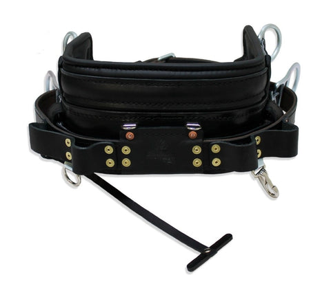 Buckingham Light Weight Full Float Body Belt(41-20193M)