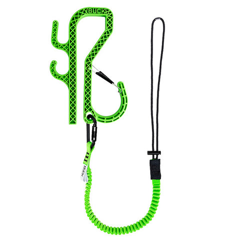 Buckeye Bucket Hook with Tether hole - 2410/2410G