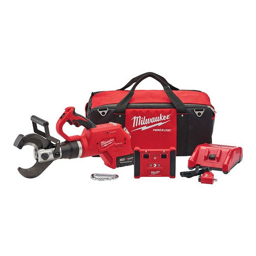 Milwaukee M18 Cable Cutter, URD - (89-2776-21)