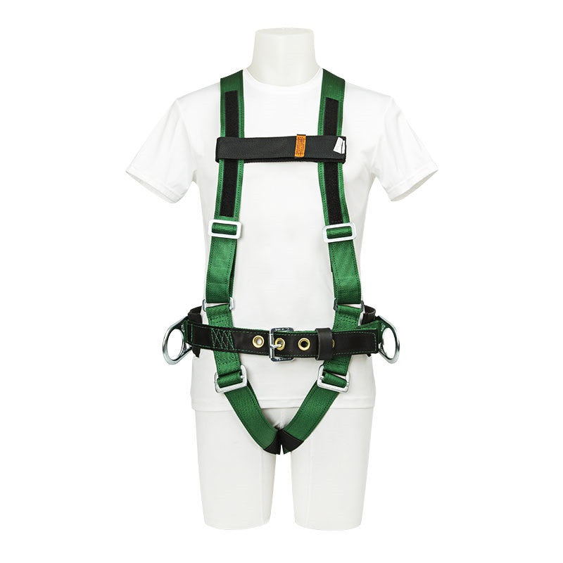Buckingham Harness/Belt combination For Rescue Randy - 38523Q9-M