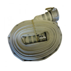 "4"" Camlock 50 FT Discharge Charge Hose"