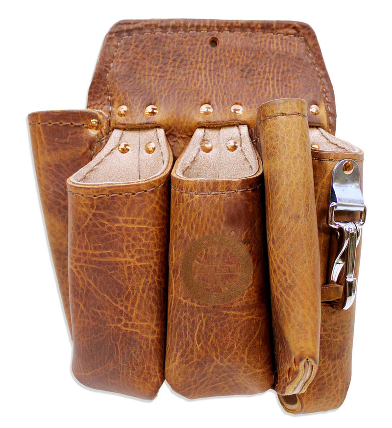 Buckingham Heritage™ Short Back Double Back Holster (41-42266S-BH)