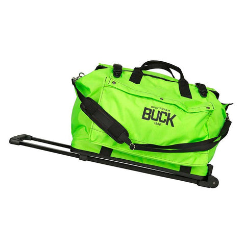 Equipment Bag With Small Wheels - 45333G4R5SW1 / 45333B4R5SW1