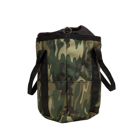 Rope Bag with Outside Pocket - 4569G4P/4569B4P