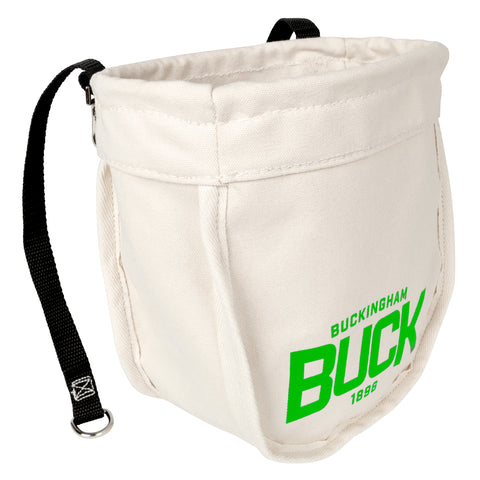 Buckingham Canvas Nut & Bolt Bag - 4570/4570M2