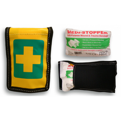 Buckingham First Aid Blood Stopper Pouch (41-4600NY)